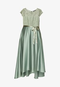 Swing Curve - EXCLUSIVE DRESS - Abito da sera - khaki - 3