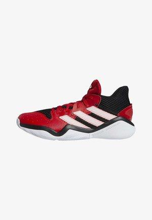 HARDEN STEPBACK SHOES - Zapatillas de baloncesto - black