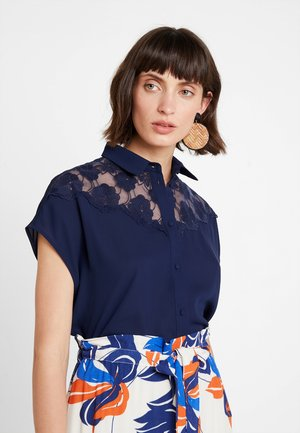 Košile - maritime blue