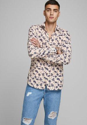 ISLAND - Shirt - rosette
