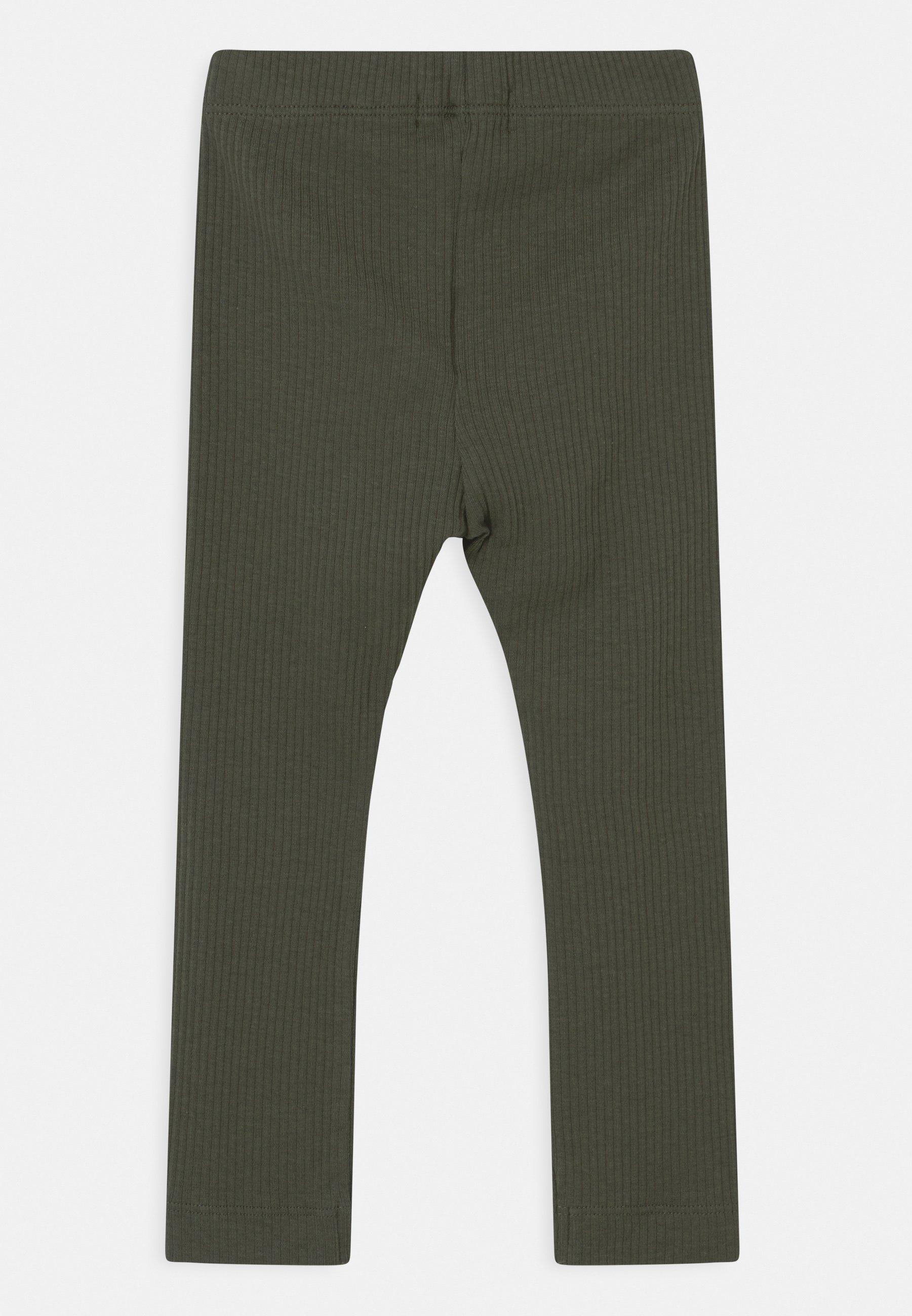 Kids NBMKABILLE 2 PACK UNISEX - Leggings - Trousers