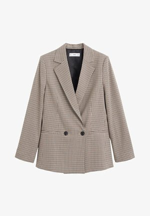 CHARLOTT - Blazer - brown
