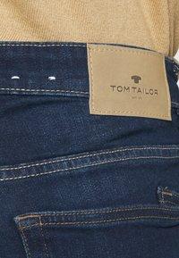 TOM TAILOR - MARVIN - Straight leg jeans - stone blue tint - 5