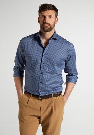 MODERN FIT - Shirt - blau/marine