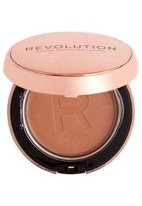 Make up Revolution - CONCEAL & DEFINE POWDER FOUNDATION - Foundation - p14.5 - 1