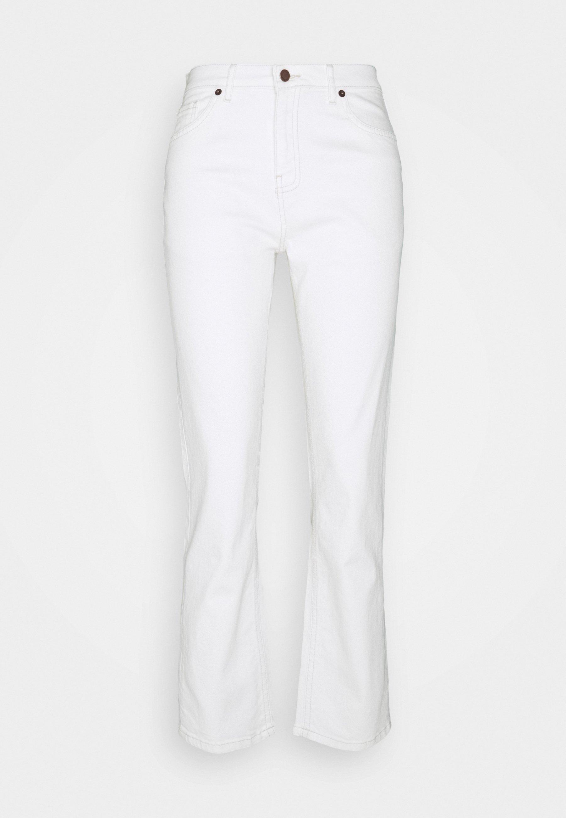 Women ADRINA MELANIE ANKLE PANTS - Flared Jeans