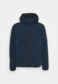Calvin Klein - CRINKLE  - Winter jacket - blue - 5