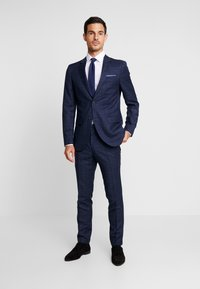 Pier One - Suit - blue - 1