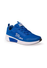 Camp David - Trainers - action blue - 1