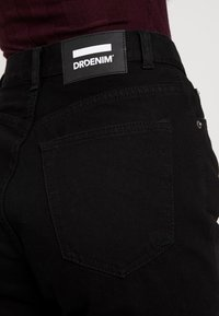 Dr.Denim Petite - NORA - Relaxed fit jeans - black - 5
