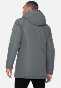 Threadbare - Winter jacket - charcoal - 2
