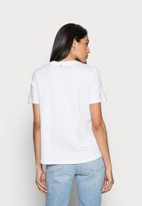 Rich & Royal - Print T-shirt - white - 2