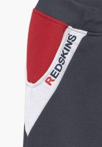 Redskins - WALTER - Tracksuit bottoms - navy - 3