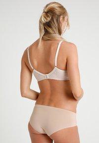 Cake Maternity - WAFFLES - T-shirt bra - nude - 2