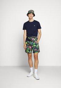 Polo Ralph Lauren - T-shirts - dark blue - 1