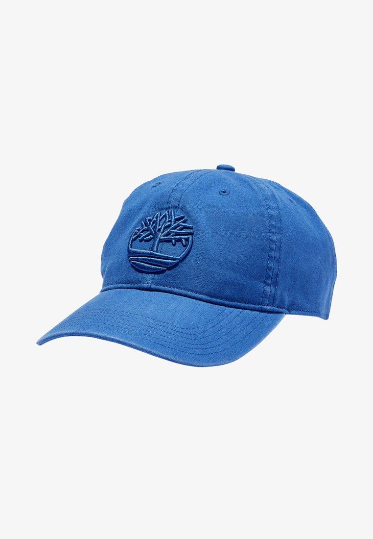 Timberland - Cap - blue