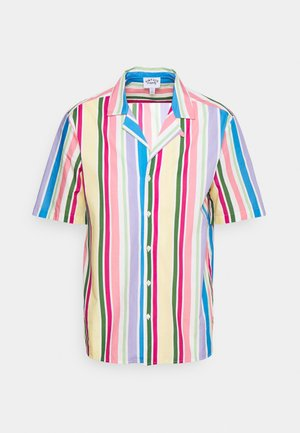 RETRO STRIPE REVER SHIRT - Shirt - multi