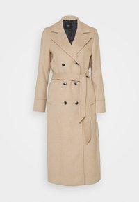 s.Oliver BLACK LABEL - Classic coat - beige - 0