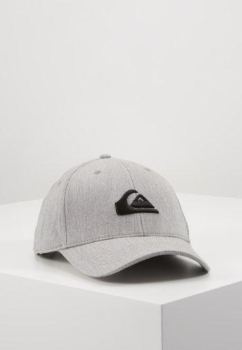DECADES  - Cap - light grey heather