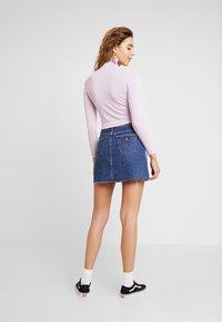 Abrand Jeans - A BROOKE - Jumper - violet - 2