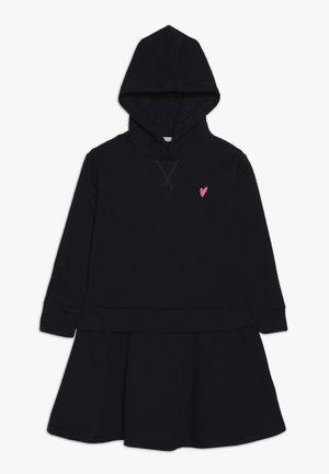 SANDY DRESS - Denní šaty - navy