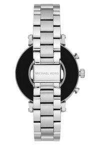 Michael Kors Access - SOFIE - Smartwatch - silver-coloured - 2