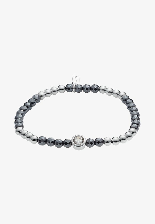 SILVER SUMMER NIGHT - Bracelet - silver-coloured