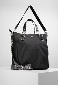 Lässig - MIX N MATCH BAG - Sac à langer - denim black - 0