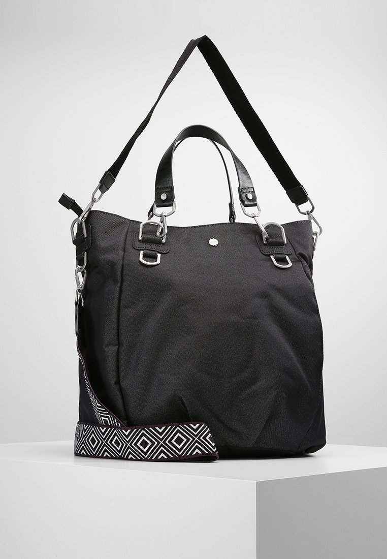 Lässig - MIX N MATCH BAG - Sac à langer - denim black
