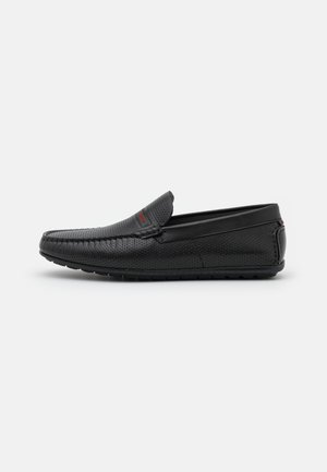 DANDY - Mocassins - black