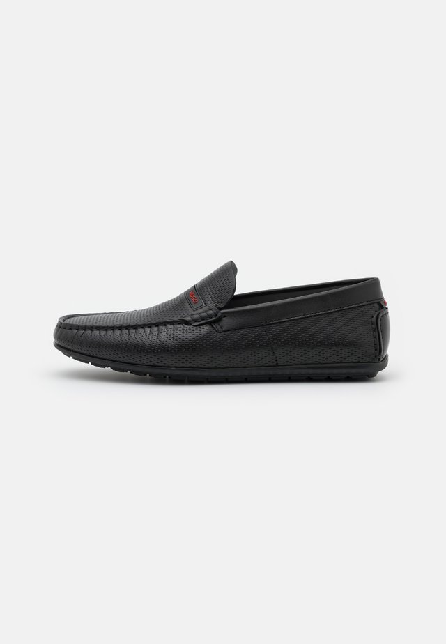 DANDY - Mocasines - black