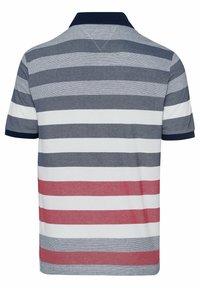 BRAX - STYLE PACO - Polo shirt - ocean - 6