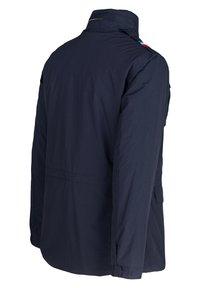 K-Way - MARMOTTA - Winter jacket - blue maritime-blue depht - 2