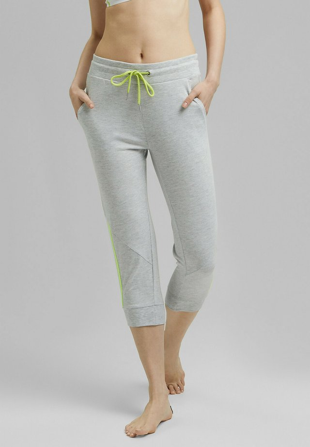 FASHION - Trainingsbroek - light grey