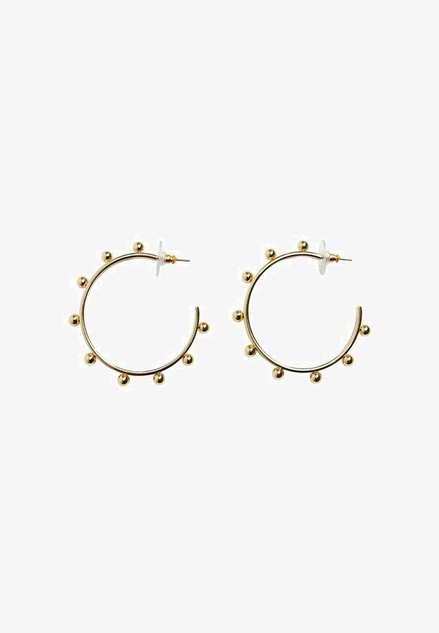 LORI - Earrings - oro