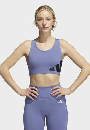 ULT ALPHA  - High support sports bra - purple