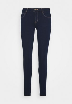 CURVE  - Jeans Skinny Fit - dark blue denim