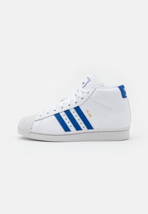PRO UNISEX - High-top trainers - white