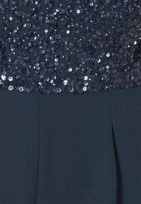 Lace & Beads Petite - CLARA PLAYSUIT - Jumpsuit - navy - 2