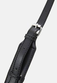 HVISK - BASEL POSY - Handbag - black - 3