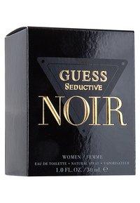 Guess Fragrances - SEDUCTIVE NOIR FOR WOMEN EAU DE TOILETTE - Eau de Toilette - - - 2