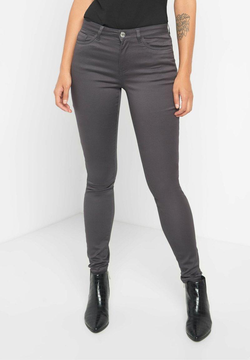 ORSAY - Trousers - grau