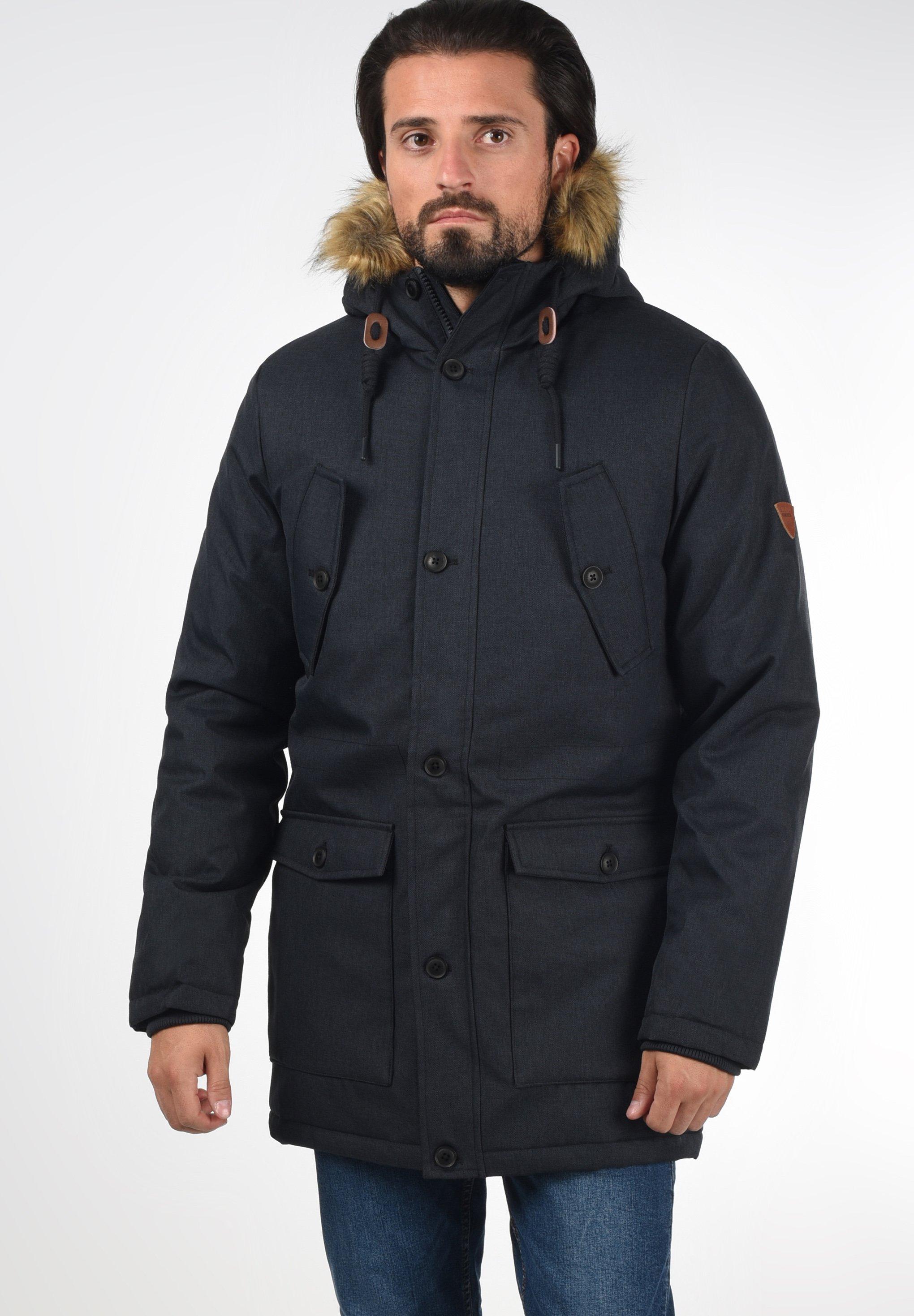 Uomo Cappotto invernale