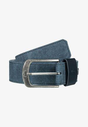 ROADMAP  - Belt - navy blazer