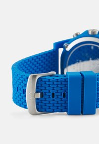 Armani Exchange - OUTERBANKS - Chronograph watch - blue - 1