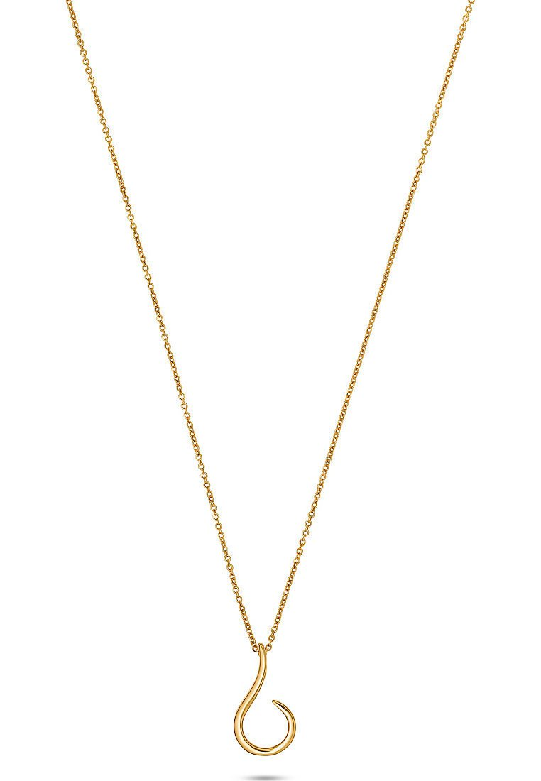 CHRIST Gold - Necklace - gelbgold