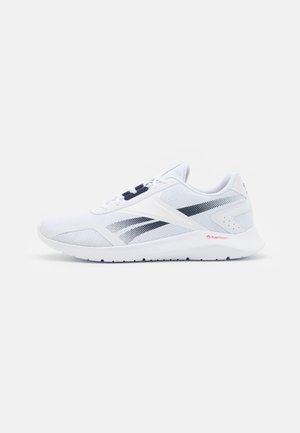 ENERGYLUX 2.0 - Neutrální běžecké boty - footwear white/collegiate navy/vector red