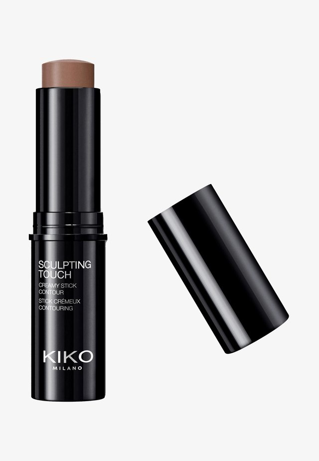 SCULPTING TOUCH CREAMY STICK CONTOUR - Contouring - 201 chocolate