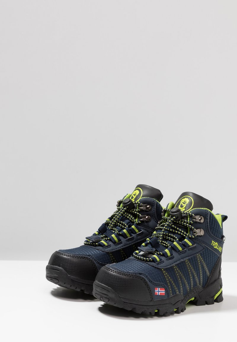 Trollkids Chaussures dhiver imperm/éables Nordkapp.