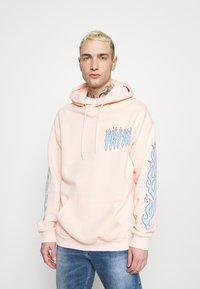YOURTURN - UNISEX - Sweatshirts - pink - 0